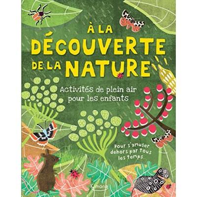 A la découverte de la nature - Откриване на природата
