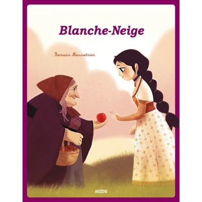 Снежанка (Blanche-Neige)