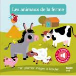 Les animaux de la ferme -  Животните във фермата