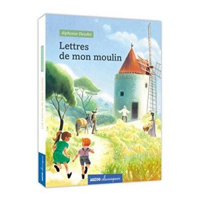 Lettres de mon moulin (Писма от моята мелница)
