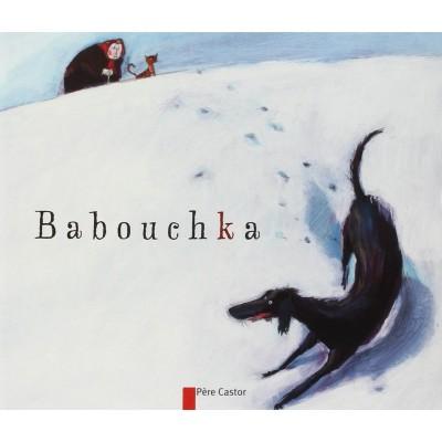 Babouchka Broché