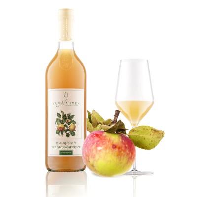 VAN NAHMEN - био сок от ябълки