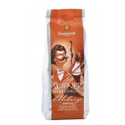 Био виенско кафе мляно за кана - Sonnentor