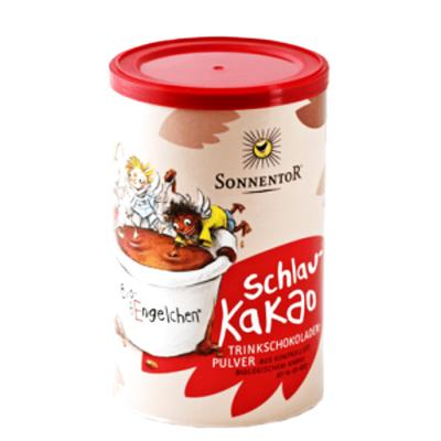 SONNENTOR  - био топъл шоколад с подправки