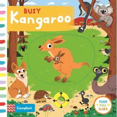 Busy Kangaroo