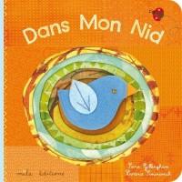 Dans Mon Nid Album - В моето гнездо