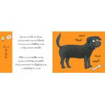Axel Scheffler's Flip Flap Pets - Книга на английски език