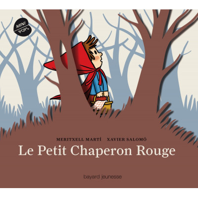 Le petit Chaperon rouge  pop - up Album