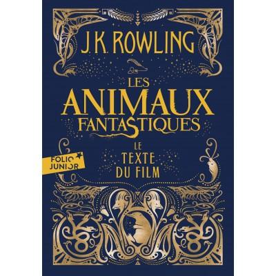 Les animaux fantastiques - Фантастични животни