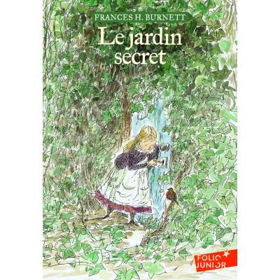 Le jardin secret (Тайната градина)