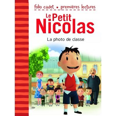 Le petit Nicolas - la photo de classe
