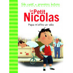 Le petit Nicolas - papa m'offre un vélo