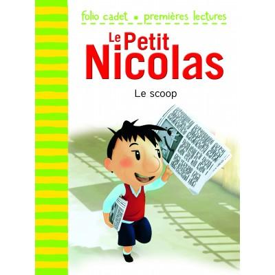Le petit Nicolas - le scoop