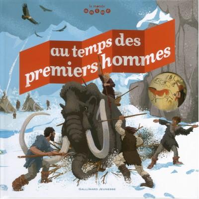Au temps des premiers hommes - По времето на първите хора