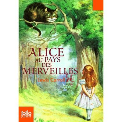 Alice au pays des merveilles (Алиса в страната на чудесата)