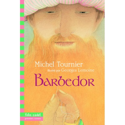 Barbedor - Златаната брада