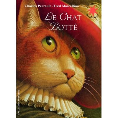 Le Chat Botté - Котаракът в чизми
