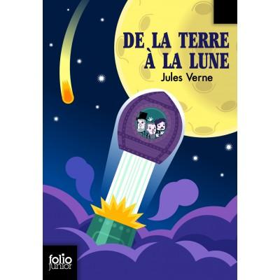 De la terre à la lune (От Земята до Луната)