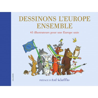 Dessinons l'Europe ensemble