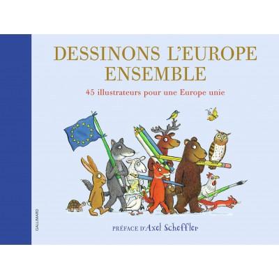 Dessinons l'Europe ensemble