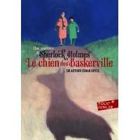 Le chien des Baskerville - Баскервилското куче