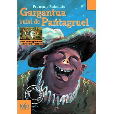 Gargantua suivi de Pantagruel