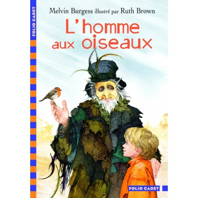 L'homme aux oiseaux (Мъжът с птиците)