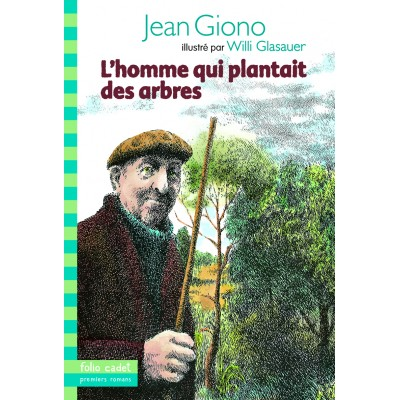L'homme qui plantait des arbres (Човекът, който садеше дървета)