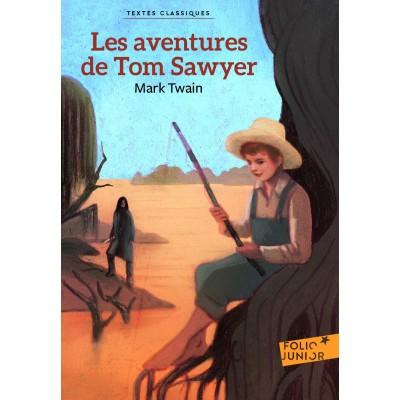 Les aventures de Tom Sawyer  - Приключенията на Том Сойер