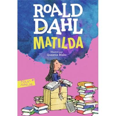 Matilda (Матилда)