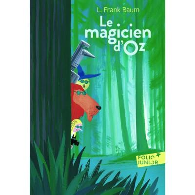 Le magicien d'Oz (Магьосникът от Оз)