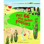 Mes 66 plus belles poésies Album