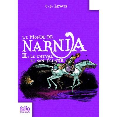 Le Monde de Narnia - Le Cheval et son écuyer (Хрониките на Нарния: Брий и неговото момче)