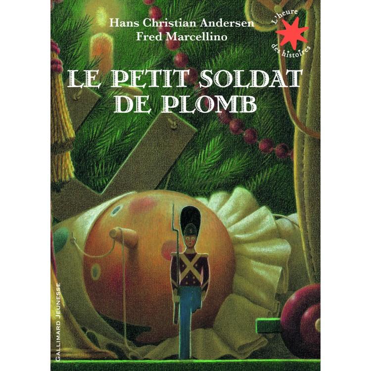 Le petit soldat de plomb (Храбрият оловен войник)