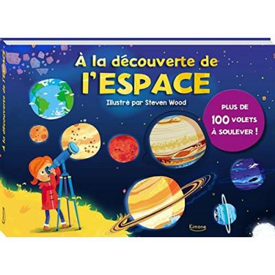 À a découverte de l'espace
