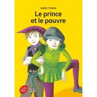 Le Prince et le Pauvre - Texte abrégé