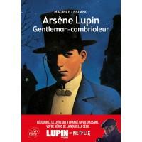 Arsène Lupin Gentleman-Cambrioleur