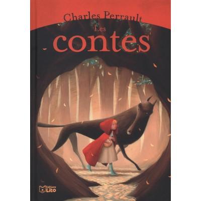 Les contes de Charles Perrault
