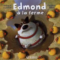 Edmond à la ferme Album - Едмонд във фермата
