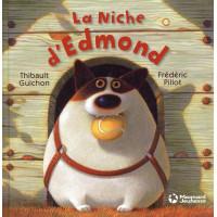 La Niche d'Edmond Album - Колибката на Едмонд