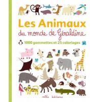 Les Animaux - Животните