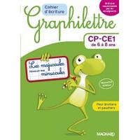Graphilettre CP CE1