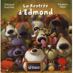 La Rentrée d'Edmond - Завръщането на Едмонд