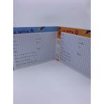 Mon cahier d'écriture CE1 - primaire 7/8 ans  - Моята тетрадка за писане