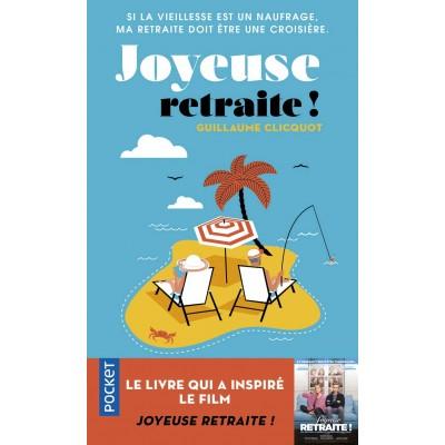 Joyeuse retraite ! - Книга на френски език