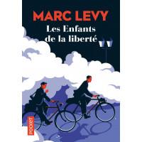 Les Enfants de la liberté  - Книга на френски език