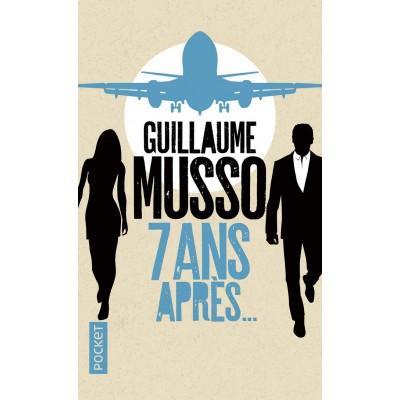 7 ans après...-Книга на френски език