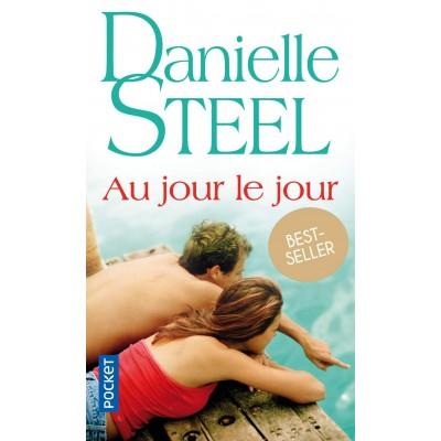 Au jour le jour - Книга на френски език