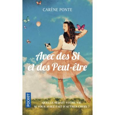 Avec des Si et des Peut-être - Книга на френски език