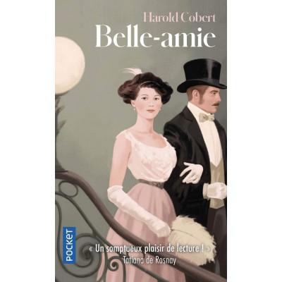 Belle-Amie - Книга на френски език